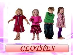 Картинки по запросу одяг урок англ мова